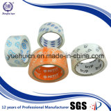 BOPP Film and Acrylic Glue Crystal BOPP Tape