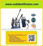 Sdp 200mm HDPE 개머리판쇠 융해 용접 기계 90mm, 110mm, 160mm, 200mm