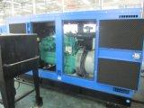 250KW/200kVA insonorizado Conjunto de grupo electrógeno de motor Yuchai Yc6m320L-D20