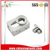 熱いダイカスト、機械装置部品のための鋼鉄精密鋳造を