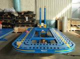 Er606 Equipamento de oficina de reparação automática da estrutura do carro a máquina
