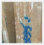 Chinese Gouden en Beige Marmeren Plak voor Muur en Vloer