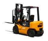 세륨 Cerficate/JAC Forklift를 가진 JAC 2ton Diesel Forklift