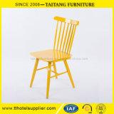 زاويّة نسخة [ويندسر شير] حديد كرسي تثبيت مقهى كرسي تثبيت