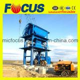 Preço competitivo máquina de mistura de asfalto, 80t/h asfalto planta em lote