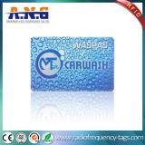 Cartão programável ISO15693 da proximidade da impressão RFID dos Tag do Hf RFID de Icode 2