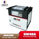 Gw46A CNC de Automatische Buigende Machine van de Staaf van het Staal