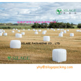 Пленка простирания Bale сена поставщика пленки обруча Silage качества