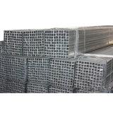Q235 Galvanizado en caliente Gi Estructura de acero Tubos para gases de efecto