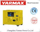 3kVA de lucht koelde ultra Stille Diesel Generator