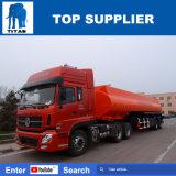タイタン33000リットルのディーゼル燃料の交通機関タンクセミトレーラー