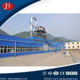 Het Zetmeel die van Canna de Lijn van het Project met de Steun van de Technologie van de Dienst van Ingenieurs maken