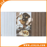 Fabricado en China Fuzhou Cocina y baño Azulejos de cerámica decorativa