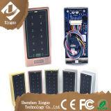 Sistema del control de acceso de la puerta de la seguridad del lector de tarjetas de la alta calidad RFID