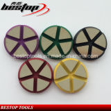 "3 ""Ceramic Bond Transitional Floor Polishing Pads"