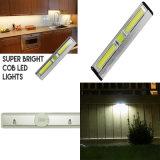 Luz con pilas sin hilos de la cabina de la barra ligera de la MAZORCA LED