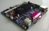 Материнскую плату Mini ITX с процессором Intel Atom D525 с двухъядерными процессорами