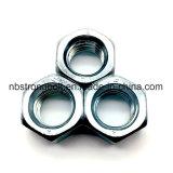 Noix Hex avec le zinc Cr3+