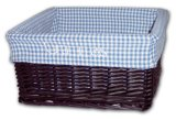 Handmade Wicker корзина хранения с Eco-Friendly (BC-ST1007)