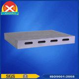 Schweißgerät-Kühlkörper hergestellt von Aluminiumlegierung 6063