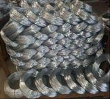 Attacher le fil galvanisé/Soft Gi lumineux sur le fil de liaison pour la construction