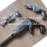 Forjamento do ferro/aço/o de alumínio/o de bronze com serviço fazendo à máquina