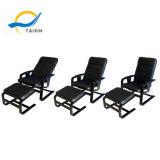 Schlaufen-hölzerne Hauptmöbel entspannen sich Stuhl mit konkurrenzfähigem Preis
