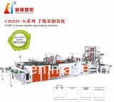 Usage Bag Making Machine의 1 Machine 4 Kinds