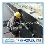 地下の構造のためのスペインのトーションレースの瀝青の防水材料