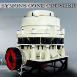 Esmagamento de pedra do gabro do triturador do cone de um Symons de 2 pés