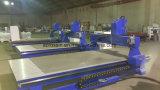 1325 Outil de travail du bois de coupe CNC routeur CNC avec table de travail vide pour la gravure