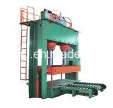 máquina fria da imprensa de 500t Hydraullic para a madeira compensada de madeira do painel que faz a maquinaria