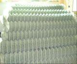 2inch*2inch galvanisiertes Kettenlink-Zaun-Ineinander greifen/Diamant-Ineinander greifen
