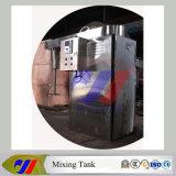 Lift hidráulico High Speed Dispersing Mixer (dispersador do aço inoxidável)