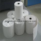 Máquina de papel del rodillo del papel termal de la posición para el uso de la oficina
