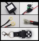 Flash Cableado con Control Remoto para luz LED de trabajo Barra de luces LED LED y Kit de cables