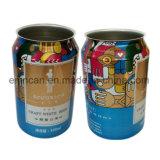 ألومنيوم علبة وأغطية لأنّ جعة من ألومنيوم علبة ممون