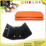 Ciao sacchetto caldo dei monili di vendita di colore rosa, Dongguan di cuoio su ordinazione la borsa (8074)
