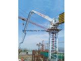 Ce&ISO9001の高品質の静止した具体的な置くブーム