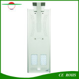 Rumpf Induction Motion Sensor All in Ein Solar Street Light 30W IP65 Outdoor LED Road Lighting mit Cer, RoHS