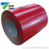 Farben-Stahlzink-Dach-Blatt-Preisliste Philippinen Shandong PPGI