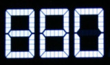 LCD LCD van de Vertoning het Scherm voor Va