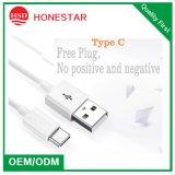 USB 유형 C 케이블 3.0 데이터 케이블을 옮기는 빠른 비용을 부과 데이터