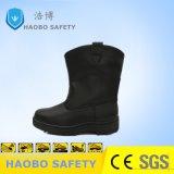 Химическая устойчивость защитные ботинки цвета лодыжки обувь