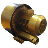 Высокая скорость 5.5kw Вакуумный вентилятор для регенерации системы осушения воздуха