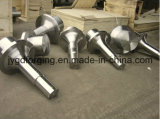 Eixo redondo do aço de forjamento de AISI4130 SAE4340