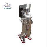 Centrifuga tubolare ad alta velocità della ciotola di Gq105j per il vario liquido della medicina