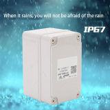 Customized IP67 Caixa de plástico elétricos à prova de caixa de junção