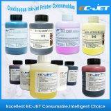 Solvant de consommables compatibles hot Seling make up for Videojet/ domino/Markem Linx//Imaje/Hitachit