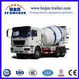 Le module JAC/Foton 6*4 350HP 10-12 m3 Mixer / camion bétonnière chariot
